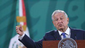 López Obrador pide publicar expediente de gobernador acusado de corrupción