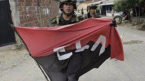 El ELN anuncia que dejará en libertad a nueve secuestrados en Colombia