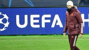 Zidane muestra su respeto por el Atalanta