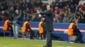 Aumenta la presión sobre Emery y PSG