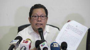 Periodista excarcelado Miguel Mora aspira a la Presidencia de Nicaragua