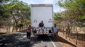 Parlamento Centroamericano insta la región a resolver la crisis fronteriza
