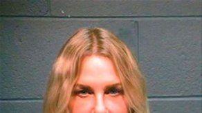 Detienen nuevamente a la actriz Daryl Hannah tras una protesta