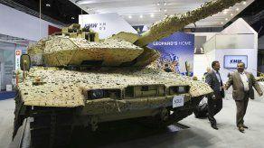Israel no enviará delegación a exhibición de armas en EAU