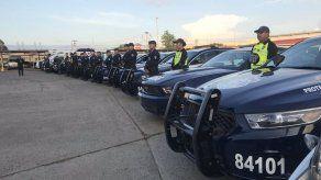 Estamentos de seguridad lanzan operativos para fiestas patrias