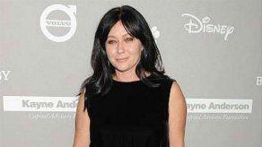Shannen Doherty se considera mejor actriz tras su batalla contra el cáncer