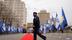 Israel y Kosovo establecen relaciones diplomáticas