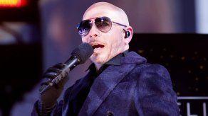 Pitbull cantará en la 69a edición de Miss Universo