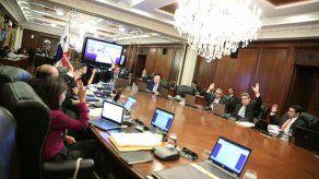 Gabinete autoriza presentación de proyectos internacionales sobre seguridad