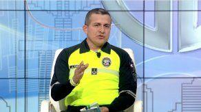 Fanuco insta a exdirectora de Senniaf a presentar queja por supuesto abuso policial
