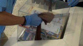 Colocan una cápsula del tiempo en Museo de la Plaza Mayor