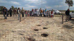 Uruguay tendrá observatorio de huellas de dinosaurios