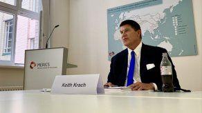 Subsecretario de Crecimiento Económico de EEUU visitará Panamá el 16 de noviembre