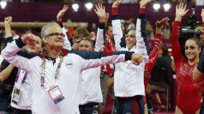 Exentrenador olímpico de gimnasia de EEUU se suicida tras ser acusado de agresión sexual