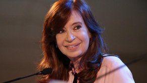 Confirman el procesamiento de Cristina Fernández en causa por uso de aviones