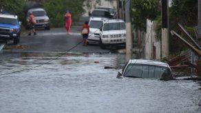 Presidente Trump declara Puerto Rico zona de gran desastre