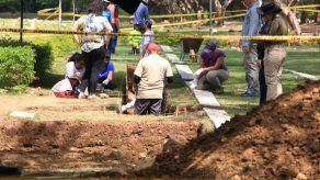 Laboratorio de Costa Rica se ofrece a realizar análisis de ADN a restos de víctimas de la invasión
