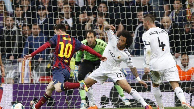 Dos derrotas en tres días dejan al Real Madrid sin margen de error