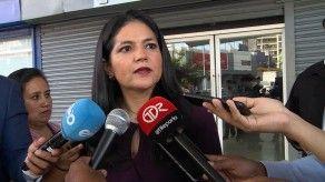 Directora de Aduanas interpone denuncia contra empresa importadora de carne