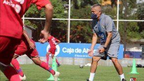 César Chino Morales deja el cargo de técnico de la selección Sub-15