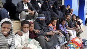 Rebeldes hutíes toman el control de la ciudad yemení de Amrán