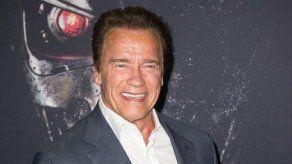 Schwarzenegger pide destacar que la contaminación mata