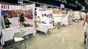 Este miércoles inauguran edición N°42 de la Feria Nacional de Artesanías