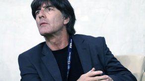"""Loew: A Alemania le faltó """"pasión"""" para defender el título"""