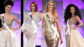 Miss Universo 2019 tiene a sus 10 finalistas