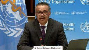 OMS insta a los países a cesar los acuerdos bilaterales con laboratorios para vacuna anti-covid-19