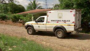 Ministerio Público investiga posible homicidio de menor de 6 años en La Chorrera