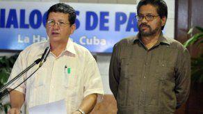 Las FARC dan por concluida tregua navideña y defienden su cumplimiento cabal