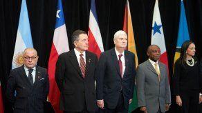Grupo de Lima no aborda opción militar en Venezuela durante reunión en Ottawa