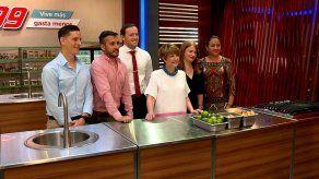 Todo listo para el gran estreno de Master Chef Panamá por RPC y Mall TV