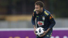 Regreso de Neymar al PSG pone a prueba al técnico Tuchel