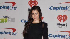 Lauren Jauregui se despide de Fifth Harmony posando para Playboy