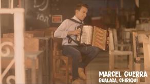 Conoce al heredero Marcel Guerra de Cuna de Acordeones 2018