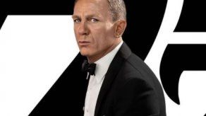 Hollywood se ahoga en atrasos: se aplazan James Bond
