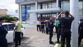 Confirman detención provisional de tres de los sospechosos en caso de robo y homicidio en Banco General