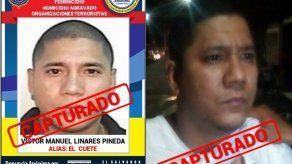 Detienen a peligroso cabecilla pandillero en lujosa residencia en El Salvador