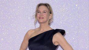 ¿Volverá Renée Zellweger a convertirse en Bridget Jones?