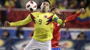 Colombia marca distancia con Osorio