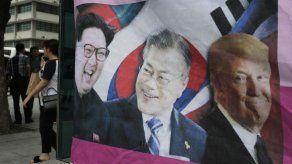 Seúl: EEUU