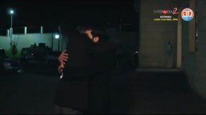 Hercai tercera temporada: el emociónate abrazo entre Miran y Hazar