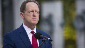 Senador Toomey no buscará reelección en 2022