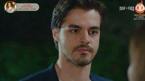 Cennet: Selim le insiste a Cennet para que vuelvan