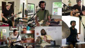 Señor Loop presenta nueva producción discográfica desde casa