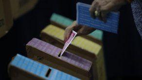 Tribunal Electoral anuncia cierre de campaña y ley seca para elecciones parciales que buscan desempate