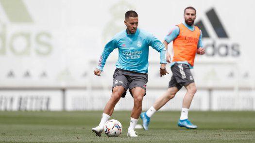 Real Madrid - Betis: hora y dónde ver el partido de LaLiga