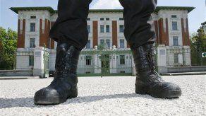 Víctimas de Fritlz en Austria podrían haberse trasladado